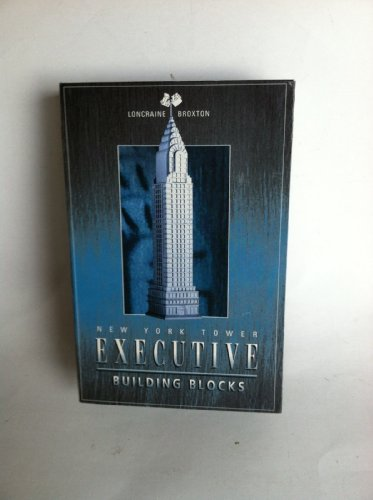 New York Tower Executive Building Blocks - 1