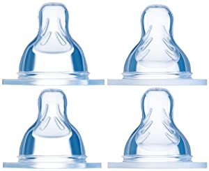 Mam 99964023 Bottle Teat Set Sizes 2+3
