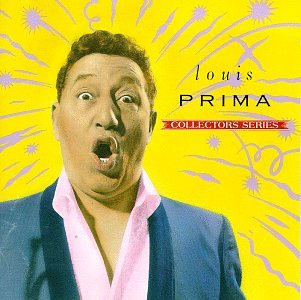 Louis Prima - The Call Of The Wildestthe Wildest Show At Tahoe - Zortam Music