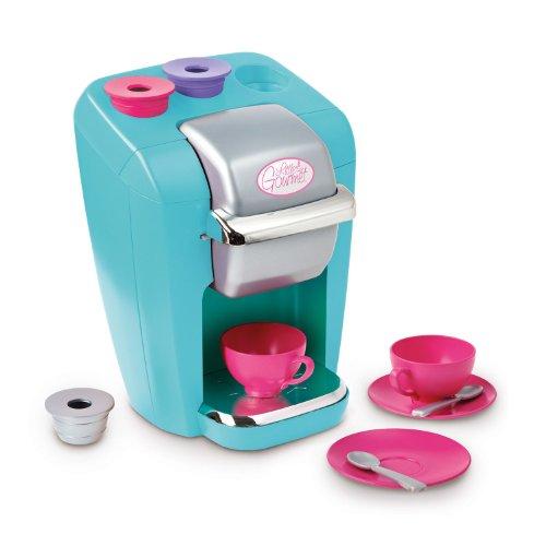 Little Gourmet Kids Beverage Dispenser - Aqua Blue