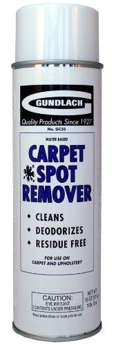 Gundlach Carpet Spot Remover CLEARANCE