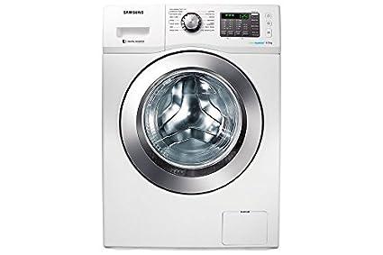 Samsung WF652U2BHWQ/TL Fully-automatic Front-loading Washing Machine (6.5 Kg, White)
