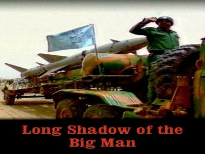 Long Shadow of the Big Man