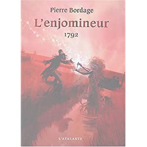 L'enjomineur : 1792