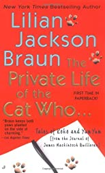 The Private Life of the Cat Who ...