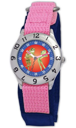 Disney Kids' D872S503 The Princess and The Frog