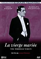 La Vierge mariée  (Film muet, Cartons Français)