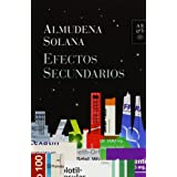 Efectos secundarios (Autores Españoles e Iberoamericanos)