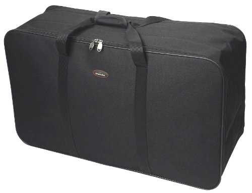XL 32″ Cargo Reisetasche Schwarz