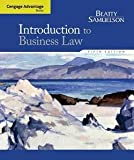 img - for Cengage Advantage Books : Introduction to Business Law (Paperback - Revised Ed.)--by Jeffrey F. Beatty [2015 Edition] book / textbook / text book