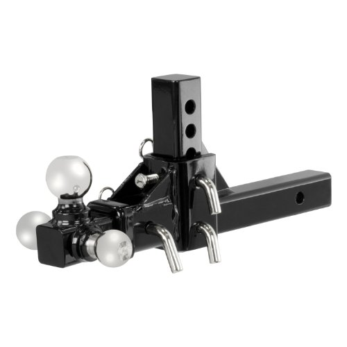 Buy Bargain Curt 45799 Adjustable Tri-Ball Mount Assembly