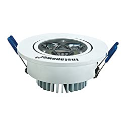 Instapower LED Downlight (Firefly), 5W