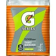 Quaker/Gatorade 03956 Gatorade Powder Sport Drink-8.5OZ LEMON LIME POWDER
