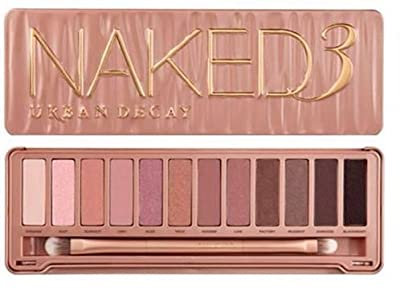 Pallet Eyeshadow Naked3 from Naked
