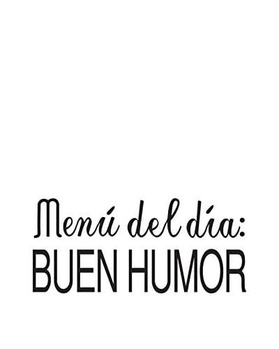 LO+DEMODA Vinile Decorativo Buen Humor