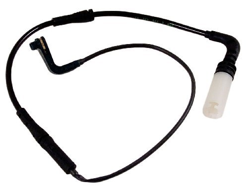 """Bmw Genuine Front Brake Sensor Front Left For E60 - 5 Series Sedan (2002 - 2009), E61 - 5 Series Touring (2002 - 2009), E63 - 6 Series Coupe (2002 - 2009), E64 - 6 Series Convertible (2002 - 2009)"""