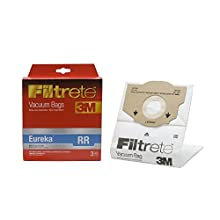 3M Filtrete Eureka RR MicroAllergen Bags, 3-Pack