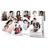 キング~Two Hearts DVD-BOXII