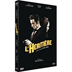 L'héritière - William Wyler