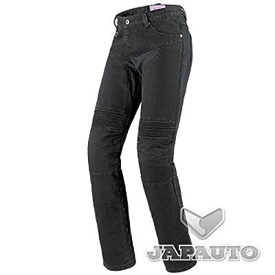 SPIDI FURIOUS LADY - Pantalon jean moto Femme