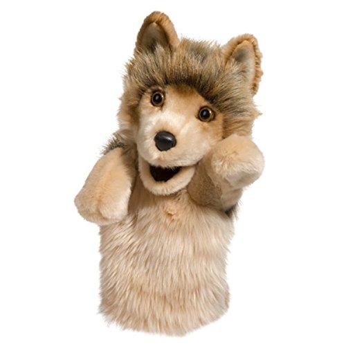 Randall Wolf Puppet