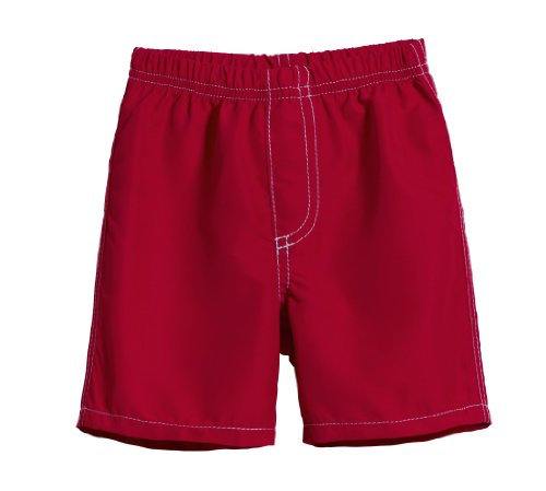 Infant Red Rash back-318553