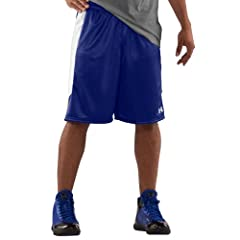 Men's UA Never Lose 10 Basketball Shorts Bottoms by Under Armour Extra Large... by Under Armour