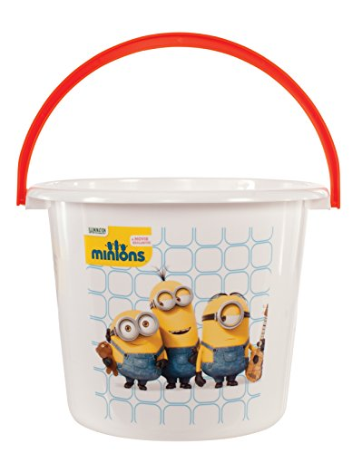 Rubie's Costume Minions Trick-or-Treat Sand Pail Costume