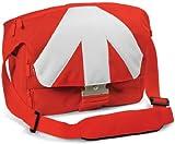Manfrotto STILE ウニカ・メッセンジャーバッグ 3型/赤