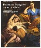 echange, troc Sophie Join-Lambert - Peintures Françaises du XVIII E Siecle