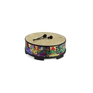 "Remo Kids Gathering Drum, 22"" x 8"" (KD-5822-01)"
