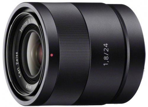Sony SEL24F18Z Carl Zeiss
