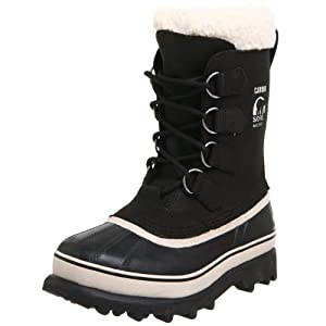 Sorel Women s Caribou Snowboot from sorel.com