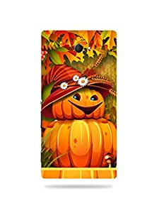 alDivo Premium Quality Printed Mobile Back Cover For Sony Xperia M2 / Sony Xperia M2 Printed Mobile Cover (MKD381)