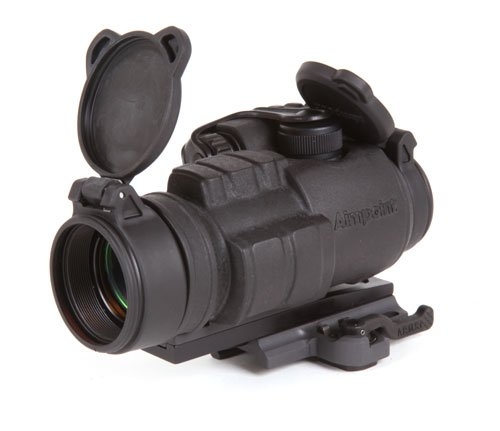 Aimpoint CompM3 - 2MOA w/ A.R.M.S. 22M68 Mount & Co-Witness Cantilever Spacer - MSP PACKAGE DEAL