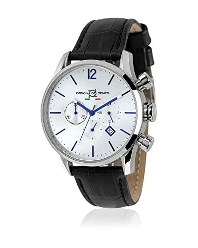 Officina del Tempo Reloj de cuarzo Man Style Os20 Evo 42.0 mm
