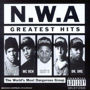 Nwa - NWA Greatest Hits - Zortam Music