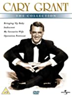 Cary Grant Collection [DVD]