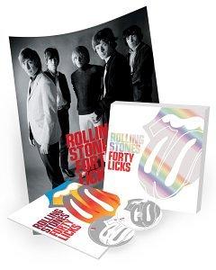 Rolling Stones - Forty Licks (Spec) - Zortam Music