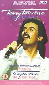 The Tony Ferrino Phenomenon [VHS] [1997]