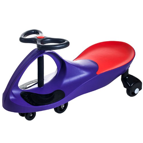 Find Cheap Lil' RiderTM Wiggle Ride-On Car - Choose Color/Style!
