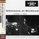 echange, troc Kai, Johnson, Jj Winding - Afternoon at Birdland