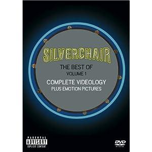 Silverchair -  The Best Of, Volume 1