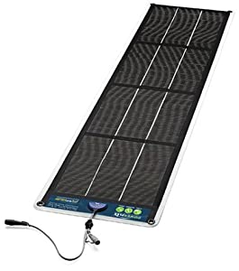 ICP Solar 04320 PowerFlex 20 Watt Solar Panel (Discontinued by Manufacturer)