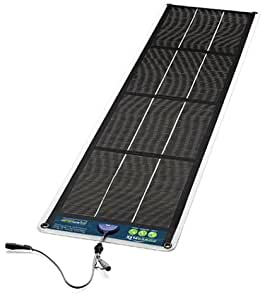 ICP Solar 04320 PowerFlex 20 Watt Solar Panel (Discontinued by Manufacturer)