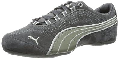 Puma Soleil S Wn's, Damen Sneakers, Grau (dark shadow 05), 36 EU (3.5 Damen UK)