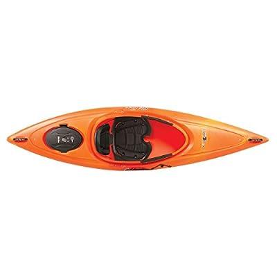 01.4047.0027-parent Old Town Canoes & Kayaks Heron 9XT Recreational Kayak by Johnson Outdoors Watercraft