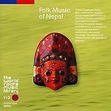 ネパールの民俗音楽