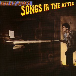 Billy Joel - Song in the Attic - Zortam Music