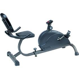 Phoenix 99608 Magnetic Recumbent Exercise Bike